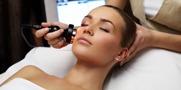 Laser dermatologico